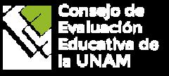 Portal del Consejo de Evaluación Educativa de la UNAM